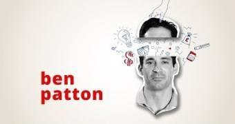 Mentor Mondays - Ben Patton