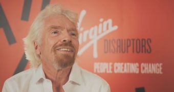 Virgin Disruptors 2016: Highlights