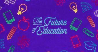 Virgin Disruptors: The Future of Education
