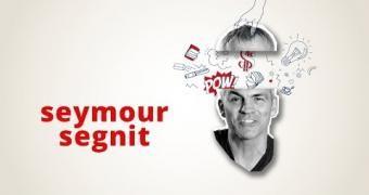 Mentor Mondays - Seymour Segnit