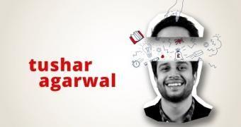 Mentor Mondays - Tushar Agarwal