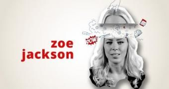 Mentor Mondays - Zoe Jackson