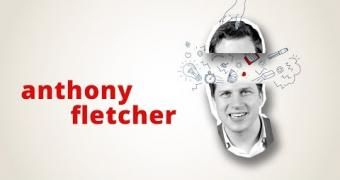 Mentor Mondays - Anthony Fletcher