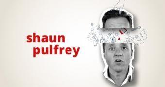 Mentor Mondays - Shaun Pulfrey