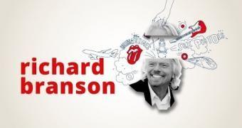 Mentor Mondays - Richard Branson