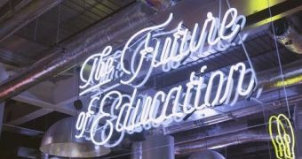 Virgin Disruptors : The Future of Education - Highlights