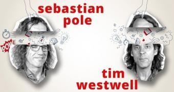 Mentor Mondays -  Sebastian Pole & Tim Westwell