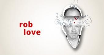 Mentor Mondays - Rob Love