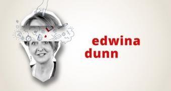 Mentor Mondays - Edwina Dunn