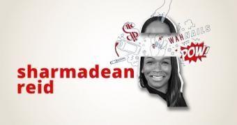 Mentor Mondays - Sharmadean Reid