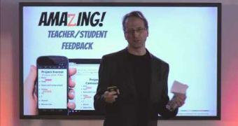 Virgin Disruptors: Making Innovators with Google