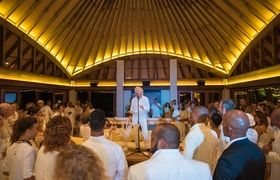 Virgin Unite, Unite BVI, Richard Branson