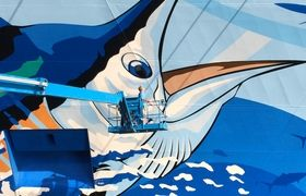Virgin Unite, Ocean Unite, Guy Harvey, Oceans