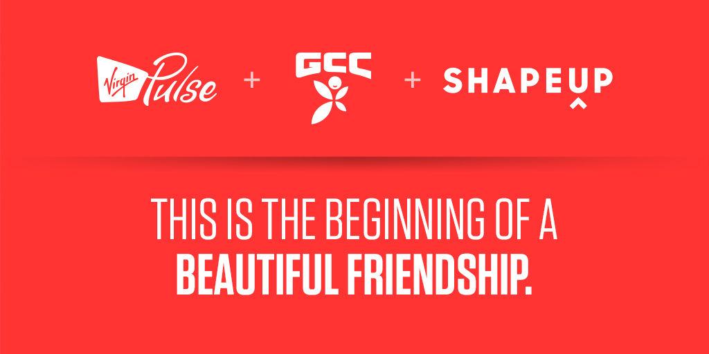 Virgin Pulse friendship