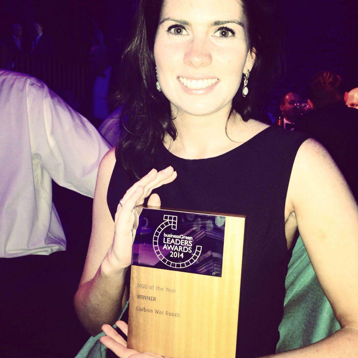 CWR Award