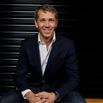 Image of Virgin Group CEO Josh Bayliss
