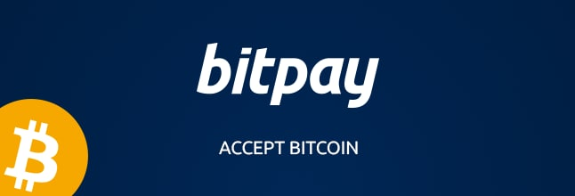 An image of BitPay - Accept Bitcoin