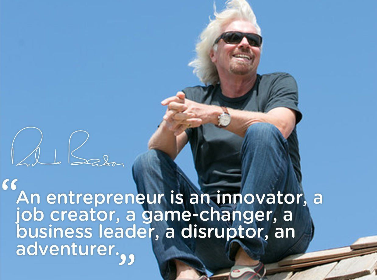 a report on the businessman richard branson as the greatest briton Richard branson was born on july 18, 1950 in blackheath, london, england as richard charles nicholas branson he is a producer and actor, known for superman returns (2006), around the world in 80 days (2004) and electric dreams (1984) he has been married to joan templeman since december 20, 1989.