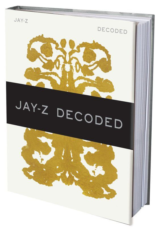 Jay Z Decoded