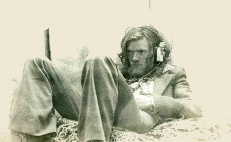 Richard Branson Virgin Records Early Days