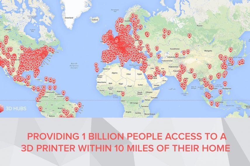 Virgin Unite, Entrepreneur, Sustainia, 3D printer