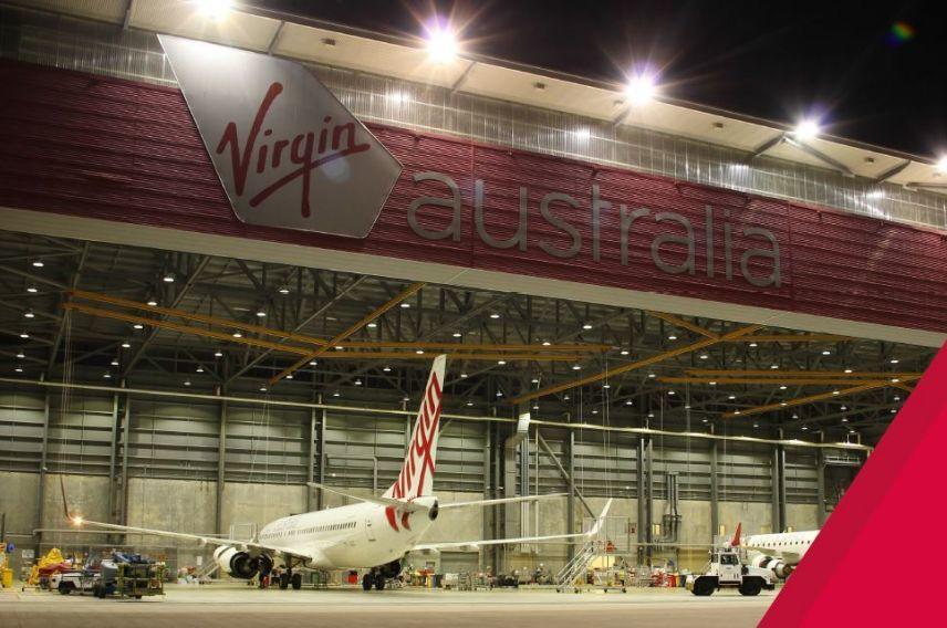 Virgin Unite, Virgin Australia Group,sustainability