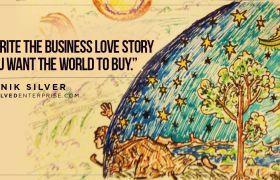 Virgin Unite, Yanik Silver, Love Story