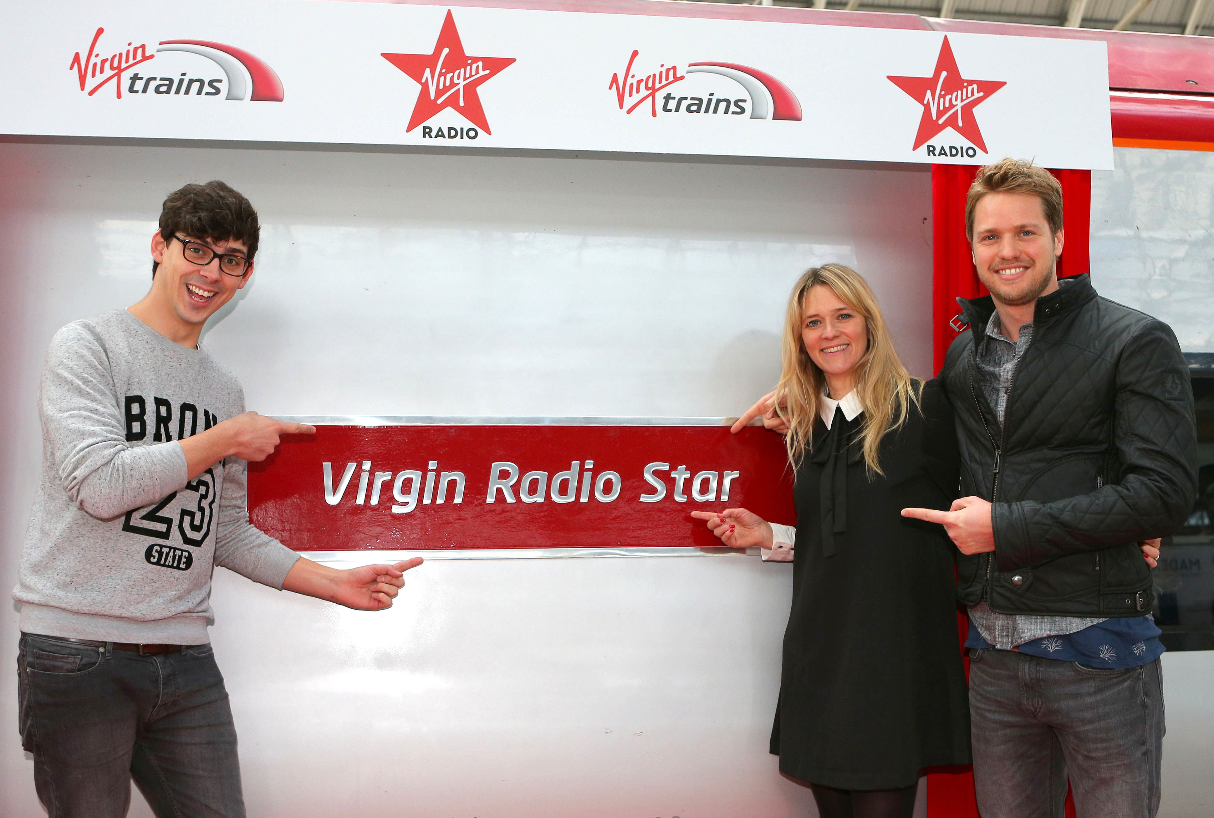 welcoming virgin radio back to the uk virgin. Black Bedroom Furniture Sets. Home Design Ideas