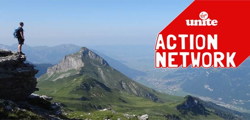 Action Network logo