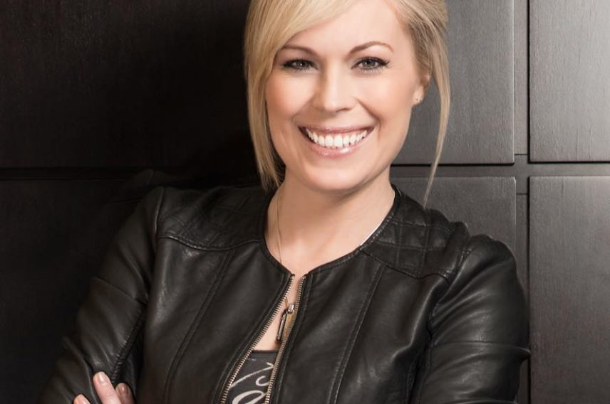 Virgin Unite, Disruptors, LGBT, Vicky Beeching