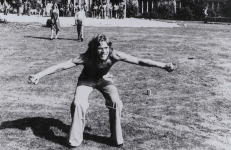 Richard Branson early days