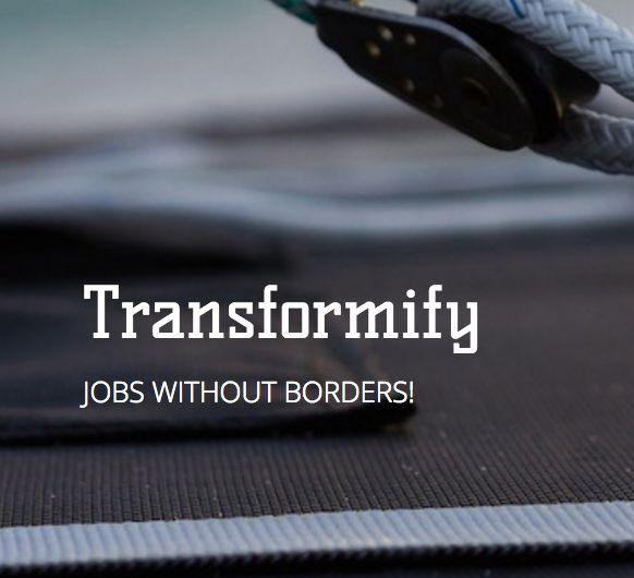 Virgin Unite, Transformify