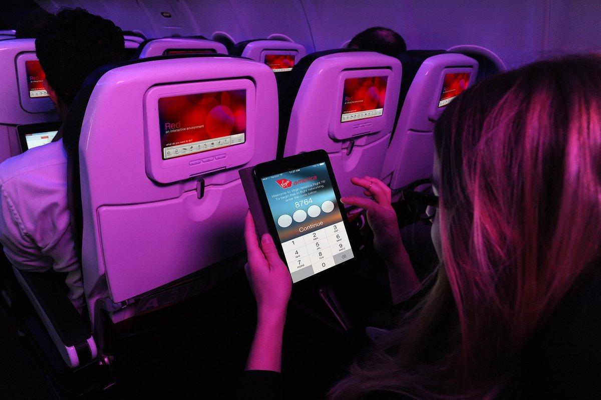Live Virgin America Flight Status FlightAware