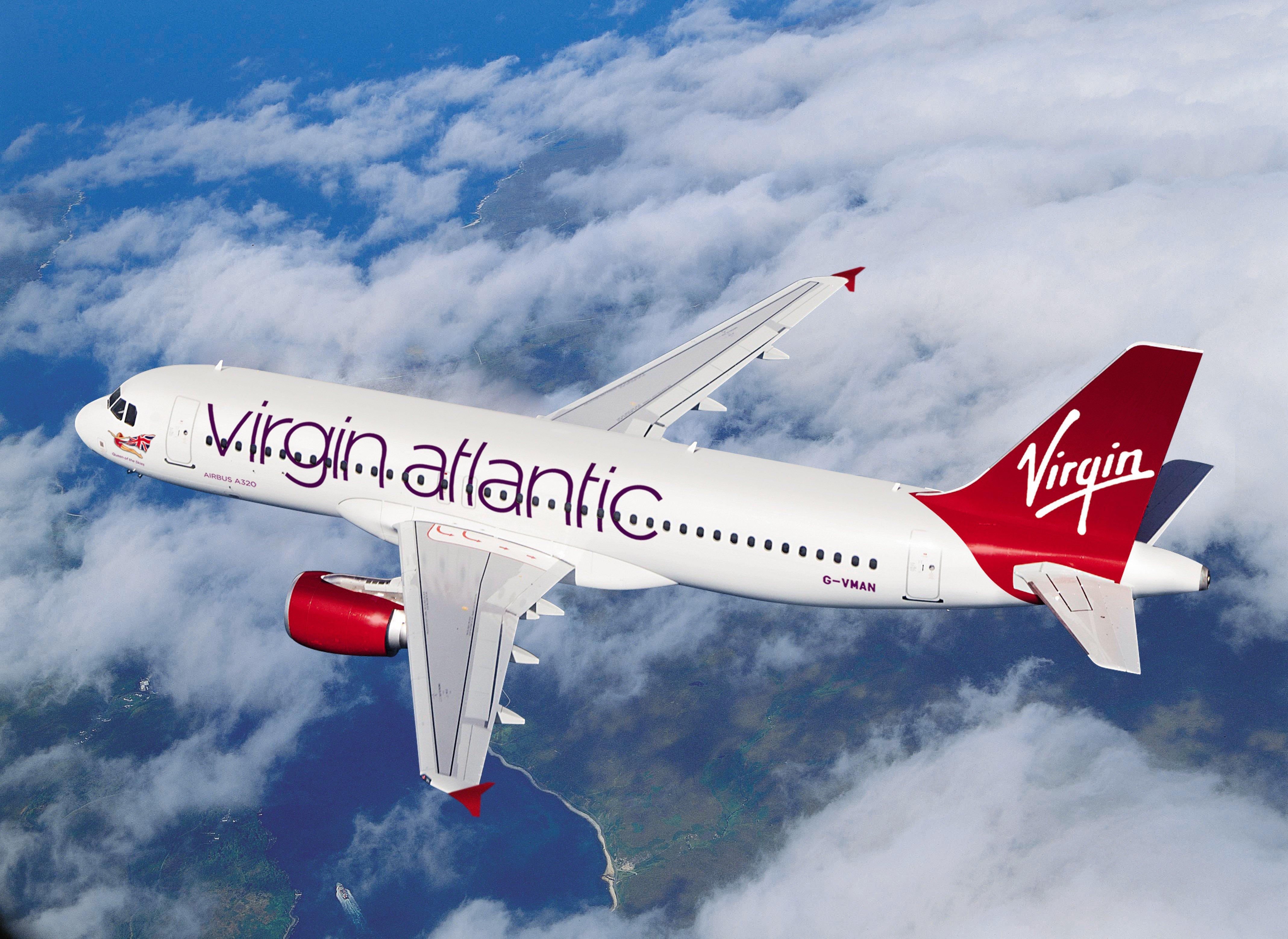 virgin atlantic airlines kenya