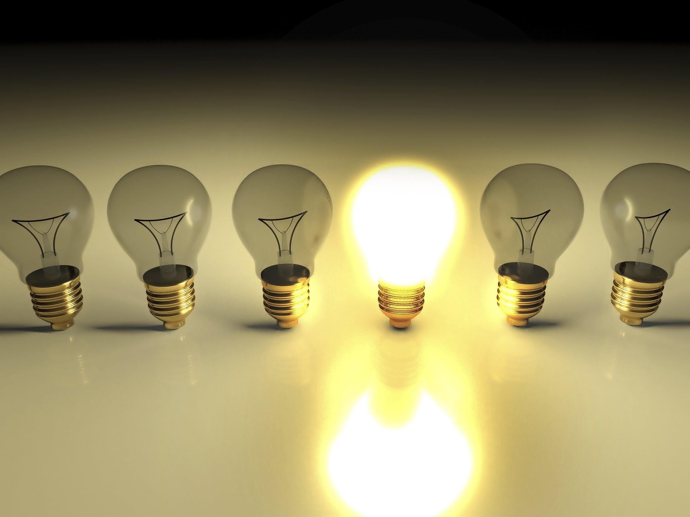 Lightbulb Idea: Multi Content Delivery Network Explained- GlobalDots