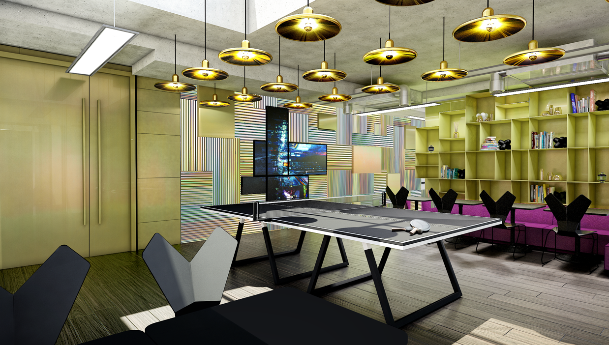 Interchange london 39 s next big co working space launches for Design office space online