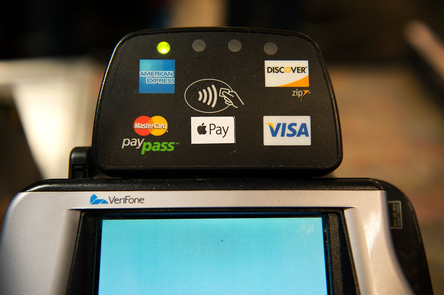 How small businesses are using payment technologies | Virgin