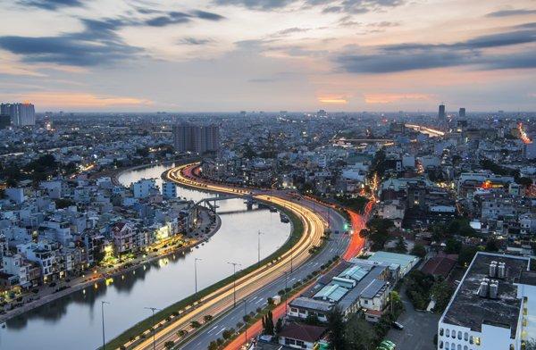 The world's best start-up hubs: Ho Chi Minh City, Vietnam