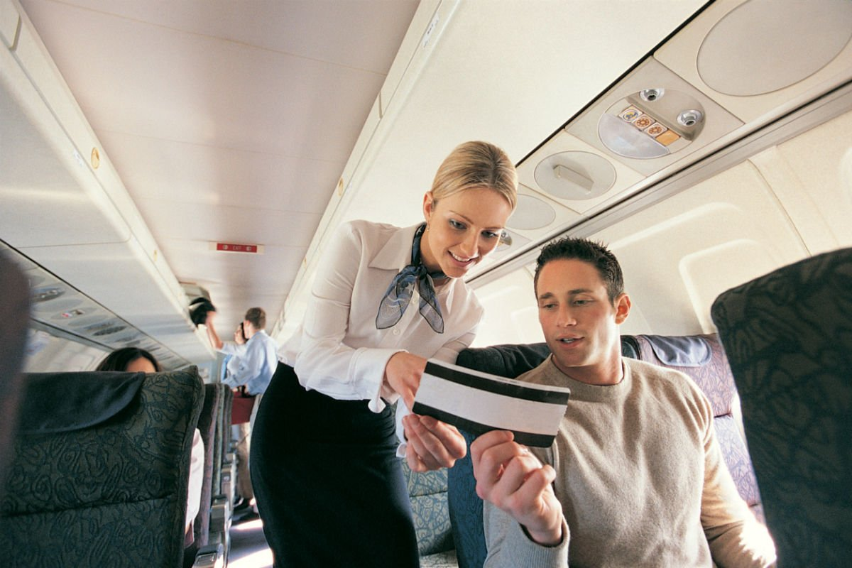 How Should Airlines Treat Their Passengers Virgin