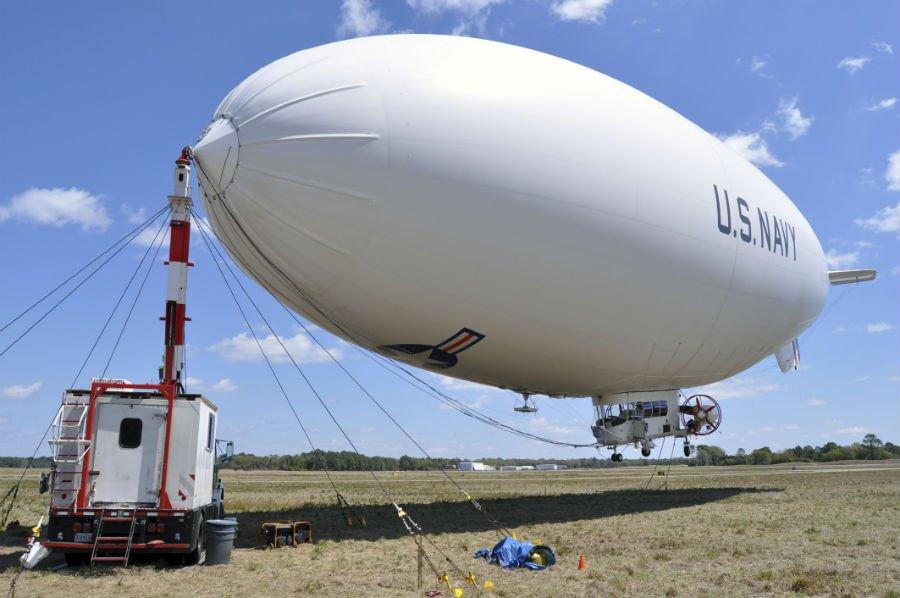 The future of airship travel   Virgin