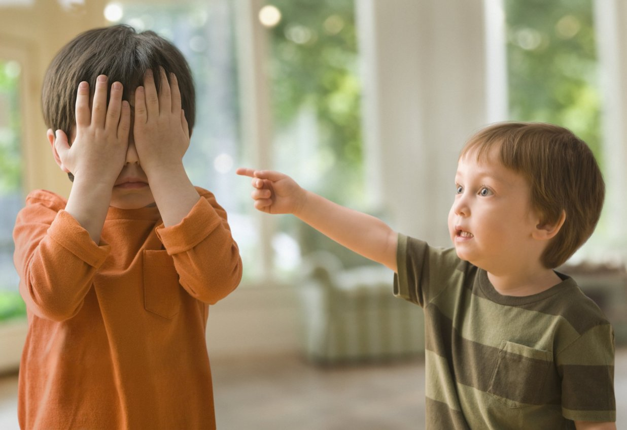 Essential Tips on How to Stop Your Toddler Hitting Others