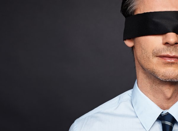 In Brands We Trust Why Blind Confidence In Big Business