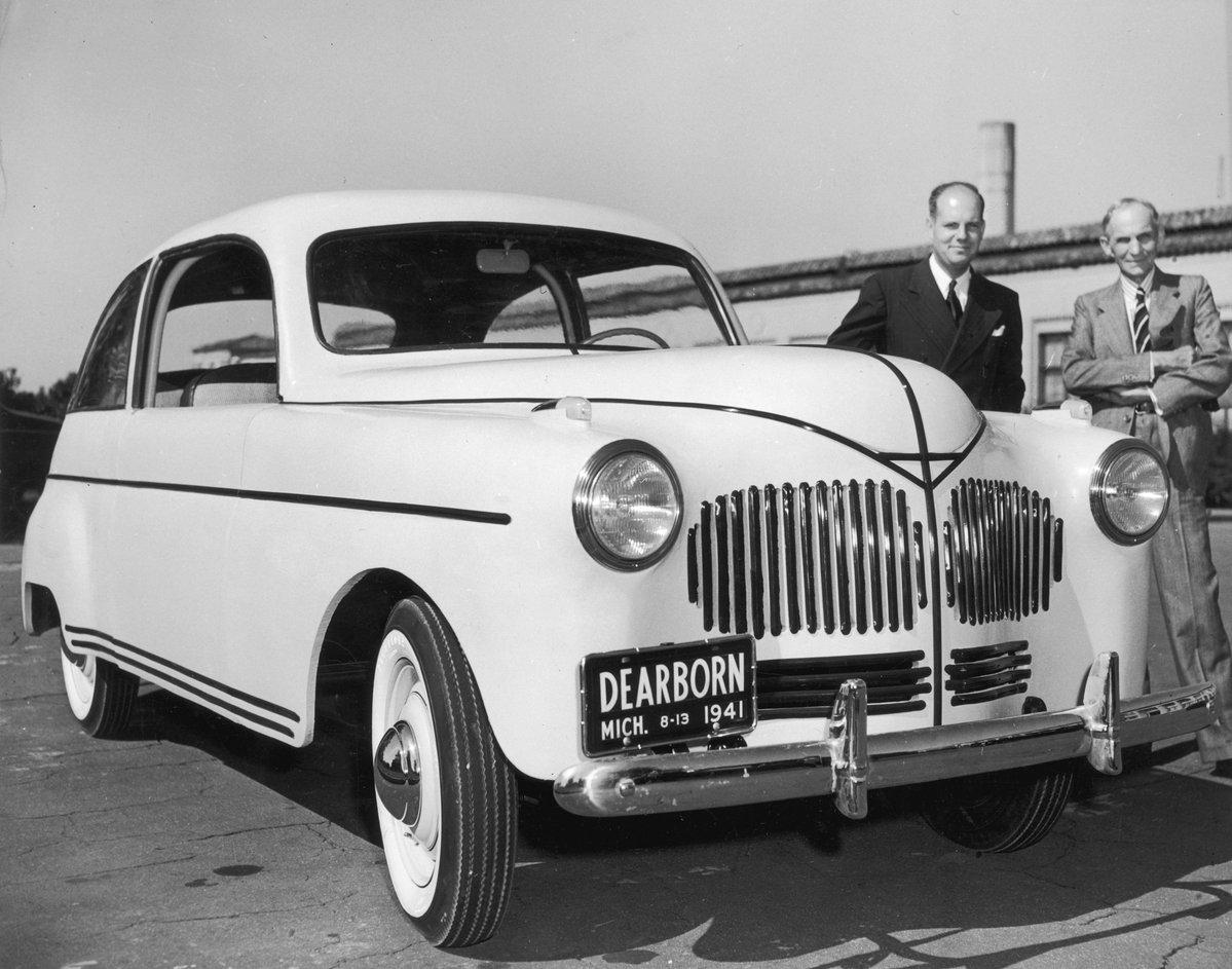 The philosophy of epic entrepreneurs: Henry Ford | Virgin
