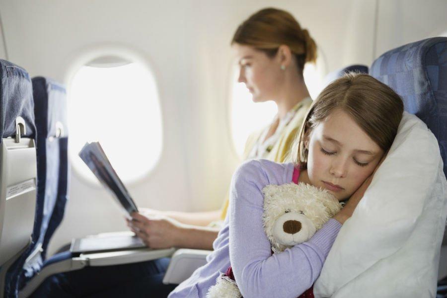 How to master long flights | Virgin