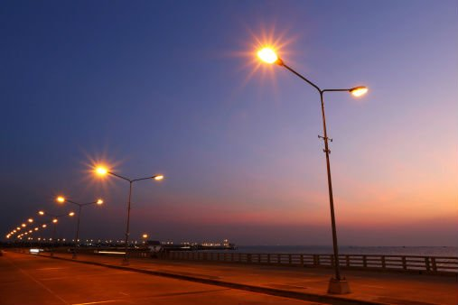 Led Bulbs For Cars >> What will streetlights look like in the future? | Virgin