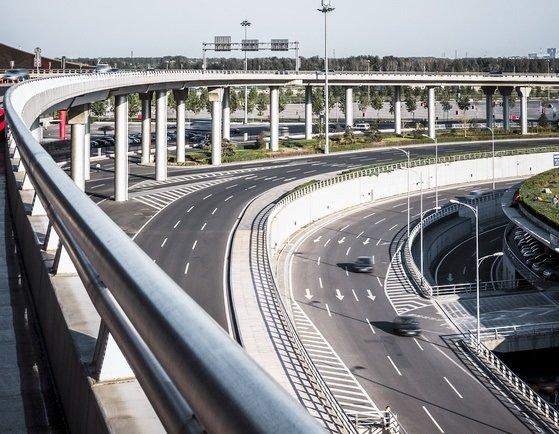 Inner-city highways