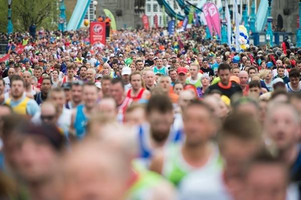Enter Virgin Marathon 5