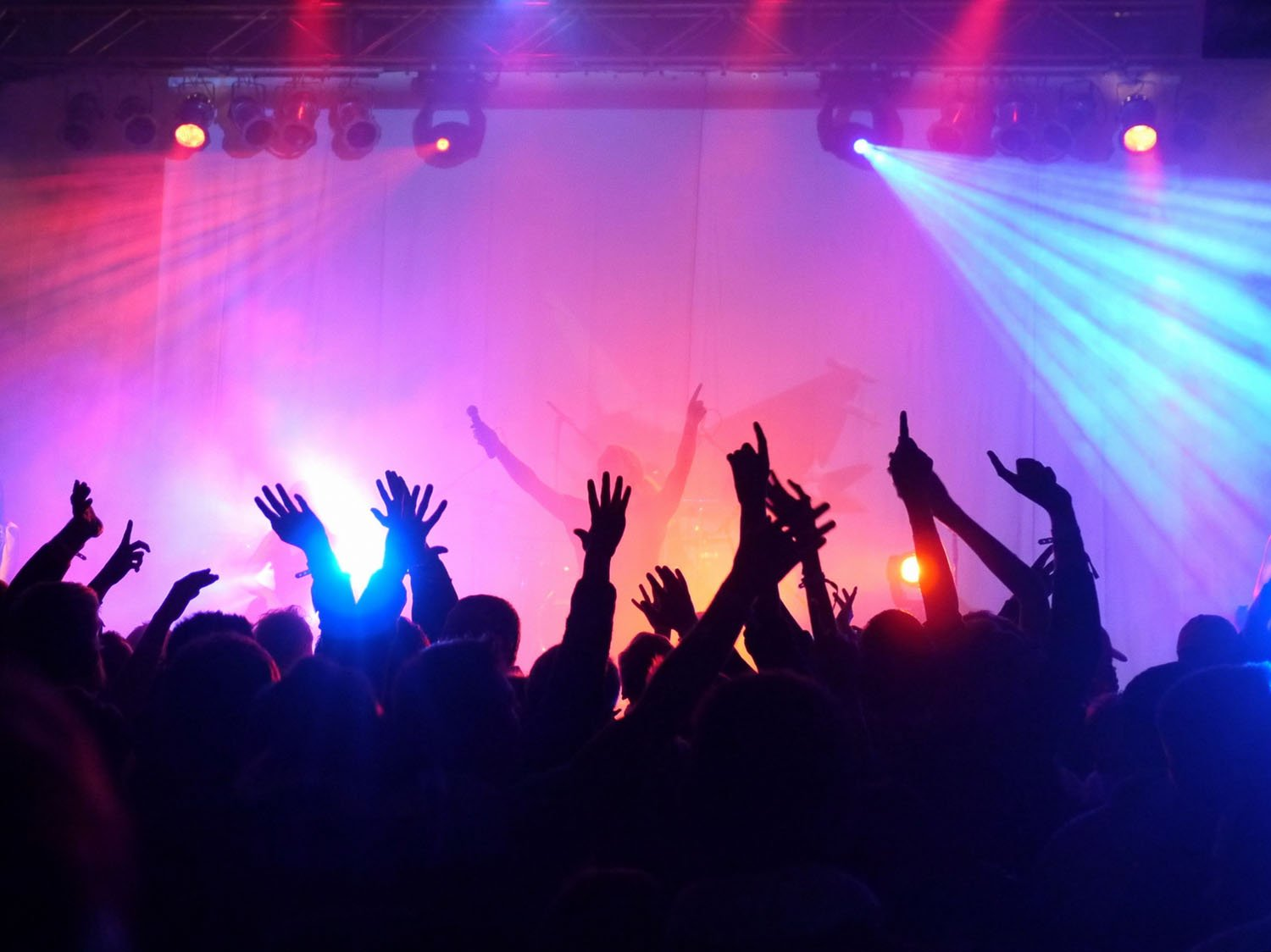 How to fix live music? Stop That Guy going to gigs | Virgin