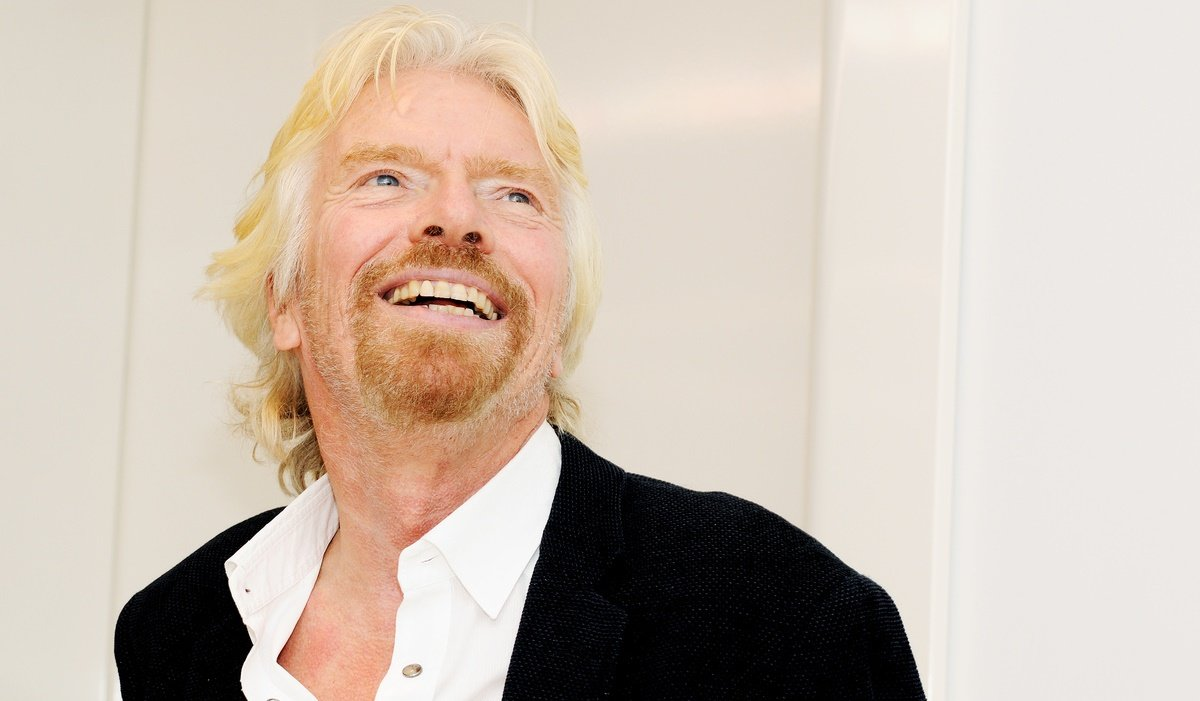 My Top 10 Quotes On Positivity Virgin