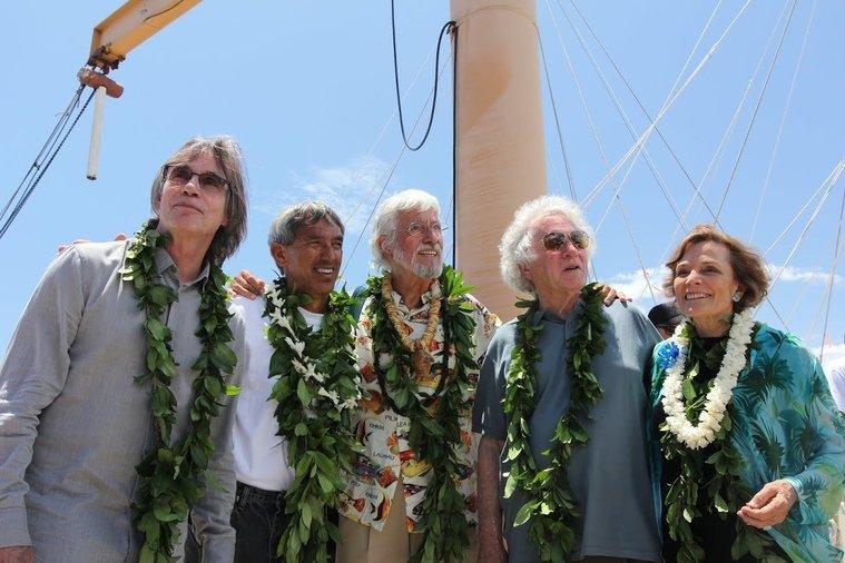 OceanElders at launch
